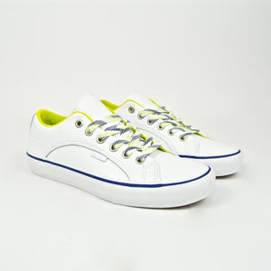 Vans - Quartersnacks Lampin Pro LTD Shoes - White