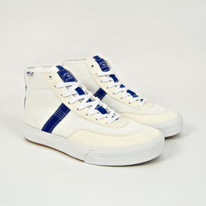 Vans - Quasi Gilbert Crockett High Pro LTD Shoes - True White / Surf The Web
