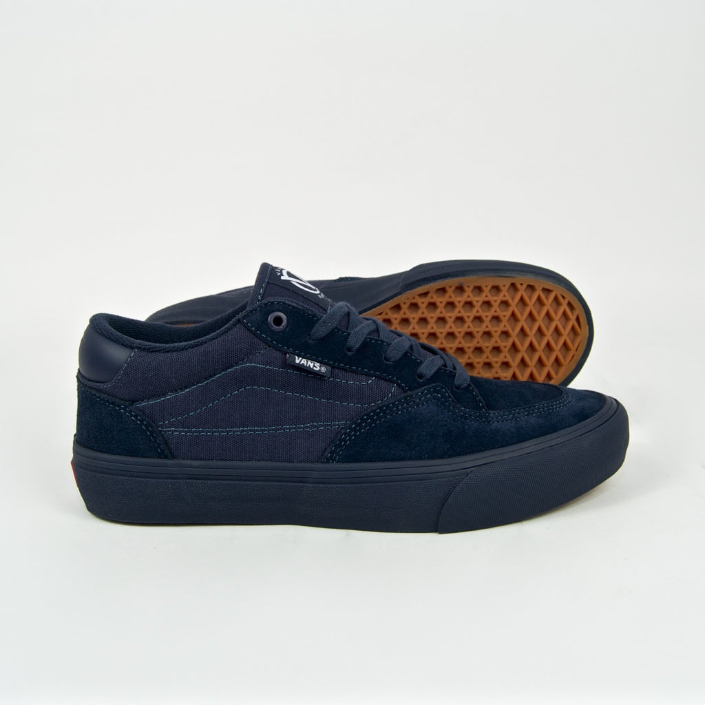 Vans - Rowan Pro Shoes - Parisian Night