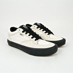 Vans - Rowan Pro Shoes - White / Black