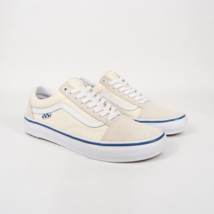 Vans - Skate Old Skool Shoes - Off White