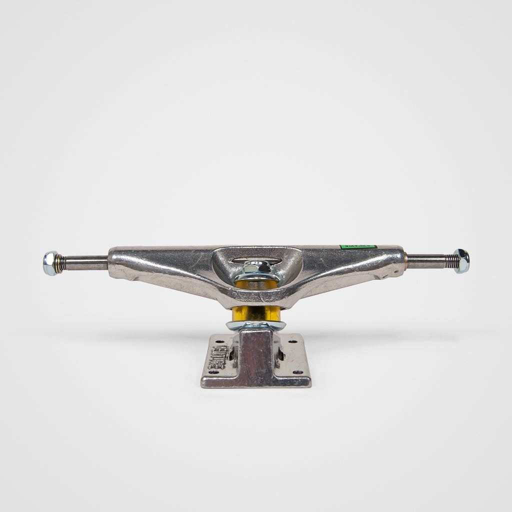 Venture Trucks - (Single) 6.1 Hi Skateboard Truck - Polished