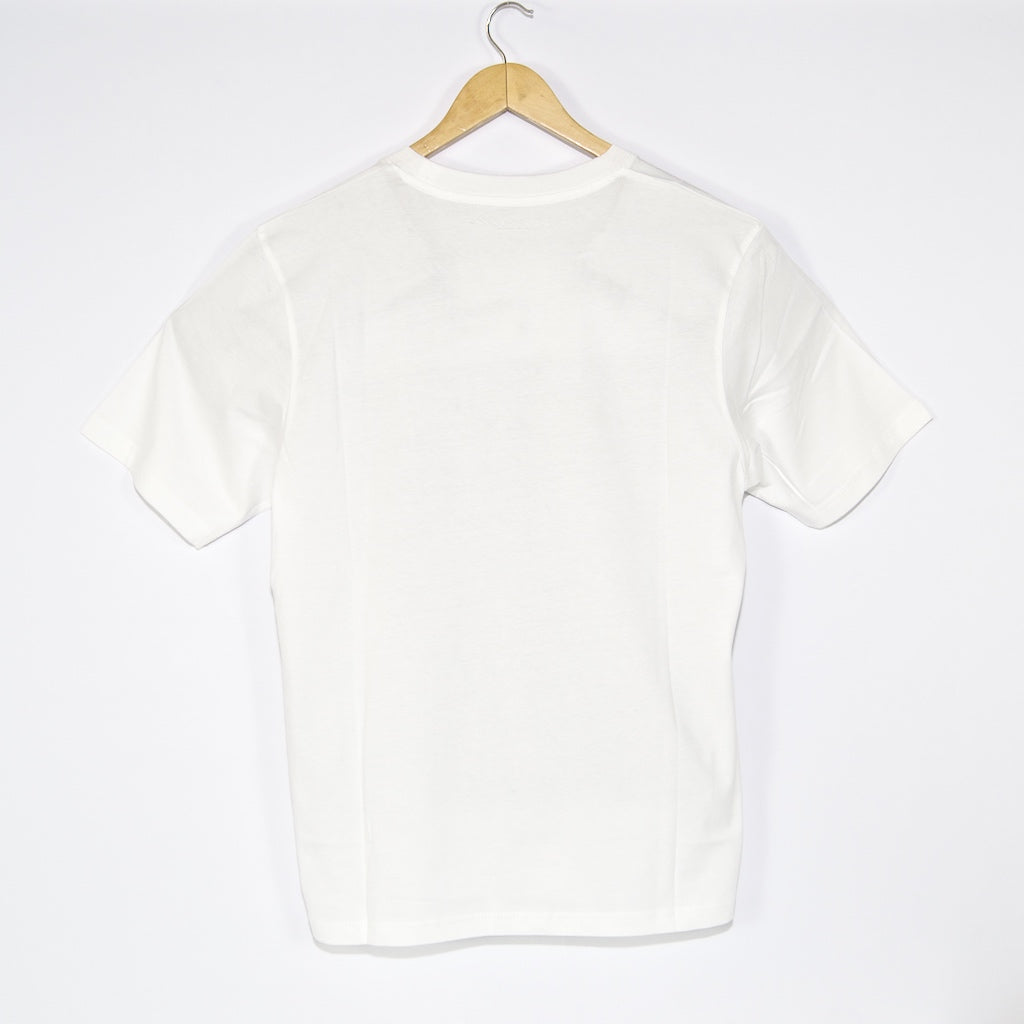 Yardsale - World T-Shirt - White