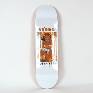 5Boro Skateboards - 8.5
