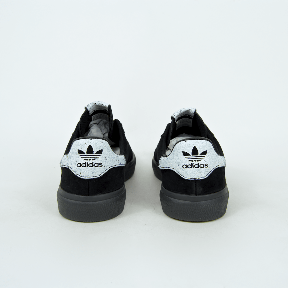 Adidas Skateboarding - 3MC Shoes - Core Black / Footwear White / Solid Grey