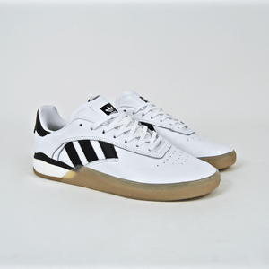 low priced 8c7d3 a7b15 Adidas Skateboarding - 3ST.004 Shoes - Footwear White  Core Black  Gum4