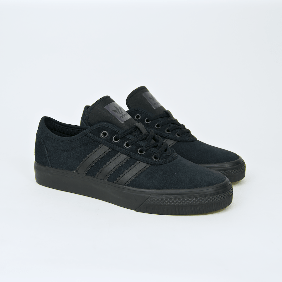 1a9cd81fb56 ... Adidas Skateboarding - Adi Ease Shoes - Core Black   Core Black   Core  Black ...