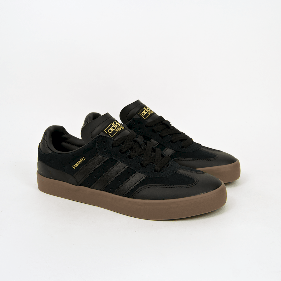 best website 2e556 dbff6 ... Adidas Skateboarding - Busenitz Vulc RX Shoes - Core Black   Core Black    Gum ...
