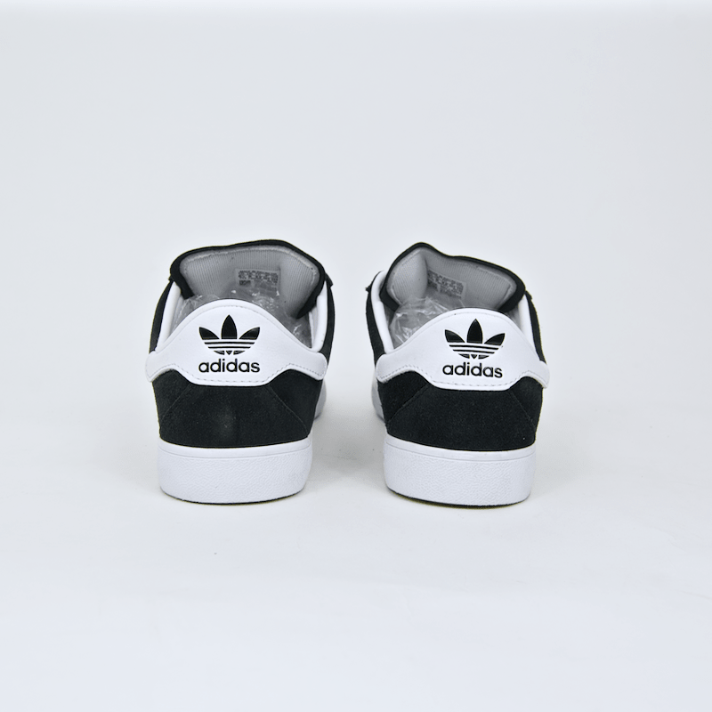 Adidas Skateboarding - Skate ADV Shoes - Core Black / White / Gum