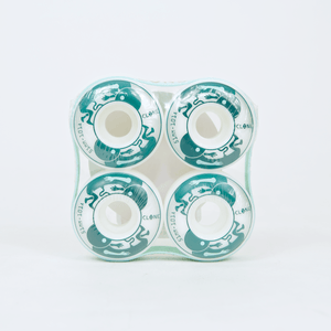 Alien Workshop - 51mm Clone Embryo Skateboard Wheels (101a Duro)