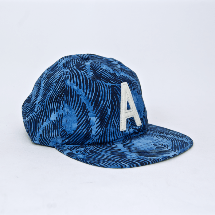 Altamont - Peacock Ball Cap - Navy
