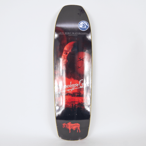 Anti Hero Skateboards - 9.25