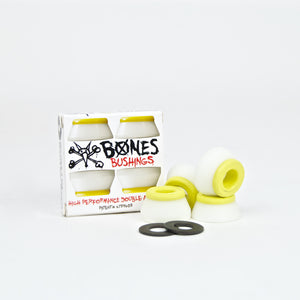 Bones Wheels - 91a Medium Hardcore Bushings
