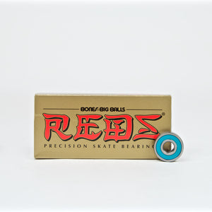 Bones - Reds Big Balls Skateboard Bearings