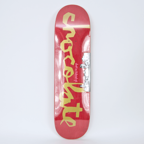 Chocolate Skateboards - 8.25