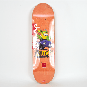 Chocolate Skateboards - 8.5