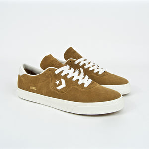 Converse Cons - Louie Lopez Pro Shoes - Ale Brown / Egret / Egret