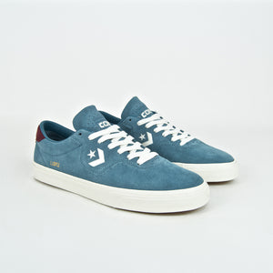 Converse Cons - Louie Lopez Pro Shoes - Celestial Teal
