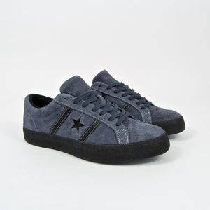 Converse Cons - One Star Academy Ox Shoes - Sharkskin