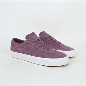 Converse Cons - One Star CC Pro OX Shoes - Violet Dust / Icon Violet / White