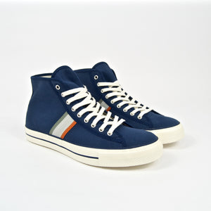 Converse Cons - Player L/T Hi Shoes - Navy