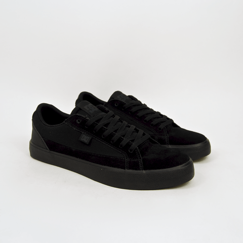 DC Shoes - Lynnfield S Shoes - Black / Black / Black