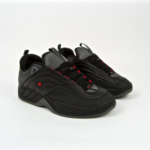 DC Shoes - Stevie Williams OG Shoes - (Love Park) Black