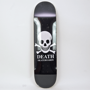 Death Skateboards - 8.38