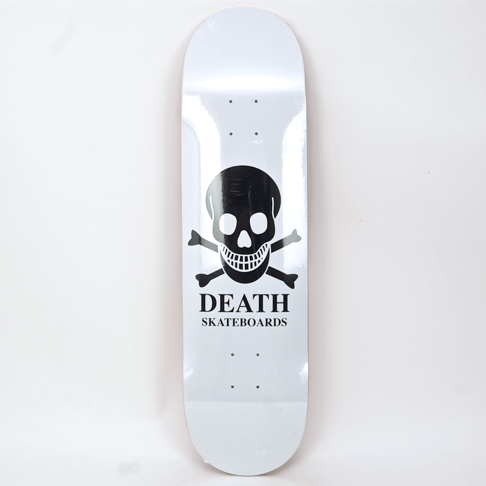 Death Skateboards - 8.0