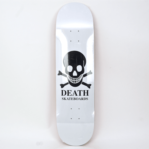 Death Skateboards - 8.25