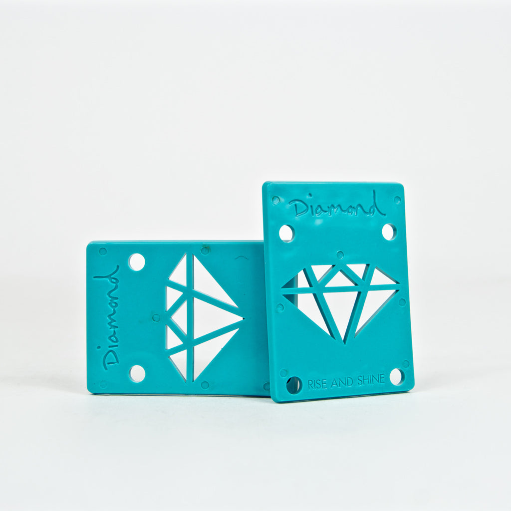 Diamond Supply Co. - 1/8