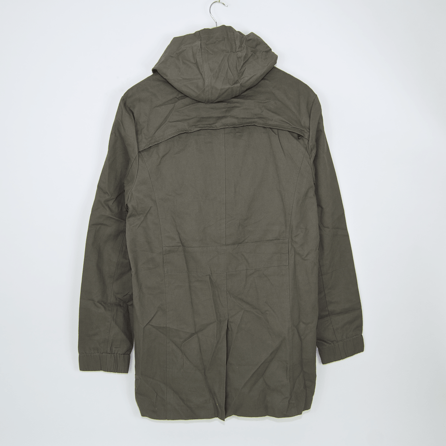 Diamond Supply Co. - Diamond Trench Coat - Charcoal