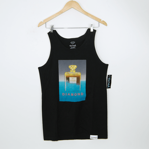 Diamond Supply Co. - No.1 Vest - Black