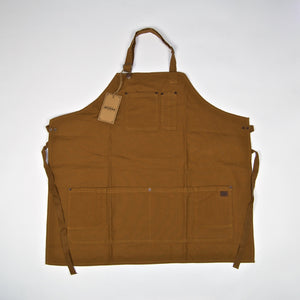 Dickies - Apron - Duck Brown