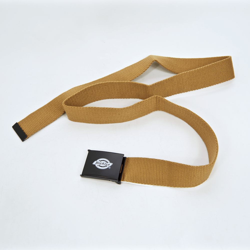 Dickies - Orcutt Belt - Brown Duck