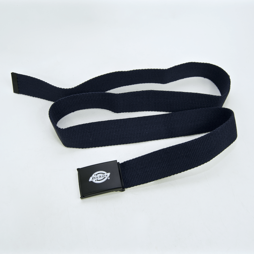 Dickies - Orcutt Belt - Dark Navy