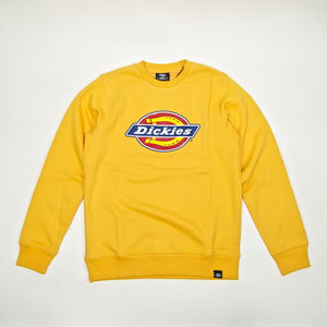 Dickies - Pittsburgh Crewneck Sweatshirt - Amber