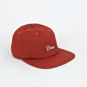 Dime MTL - Classic Cap - Burnt Orange