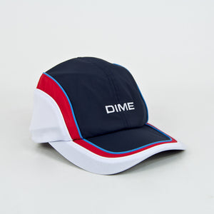 Dime MTL - Hat Of Pain Cap - Navy