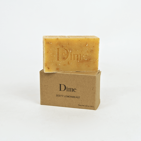 Dime MTL - Zesty Lemonbeast Soap