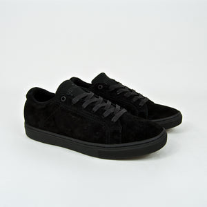Emerica - Leo Romero Americana Shoes - Black / Black / Gum