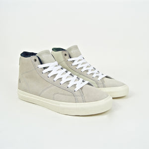 Emerica - Omen Hi Shoes - White / White