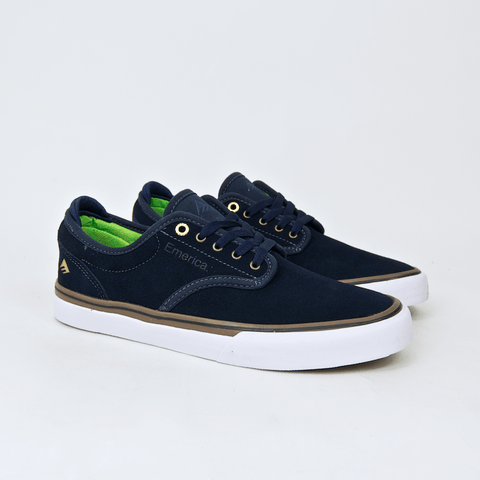 Emerica - Wino G6 Shoes - Navy / Gum / White