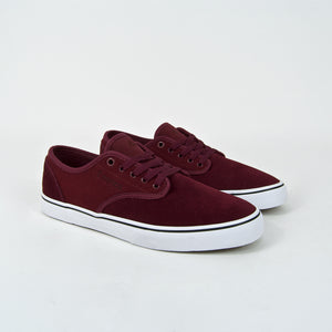 Emerica - Wino Standard Shoes - Burgundy