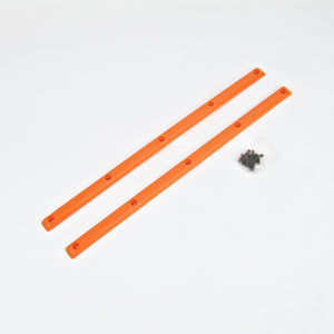Enjoi Skateboards - Tummy Sticks Rails - Orange