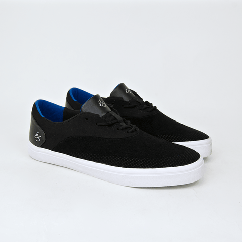 Es Footwear - Arc Shoes - Black