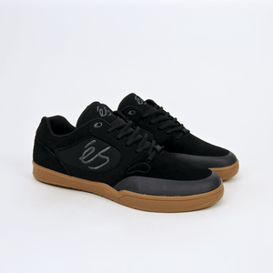 Es Footwear - Swift 1.5 Shoes - Black / Gum