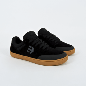 Etnies - Marana Michelin Shoes - Black / Dark Grey / Gum