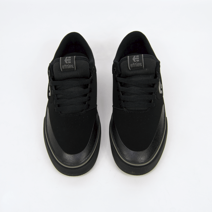 Etnies - Marana Vulc Shoes - Black / Dark Grey