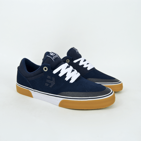 Etnies - Marana Vulc Shoes - Navy / Gum / White